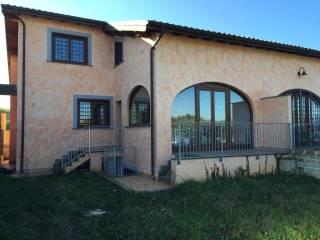 Foto - Villa, nuova, 180 mq, Bracciano
