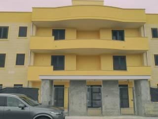 Foto - Appartamento via Toma Gioacchino, Maglie