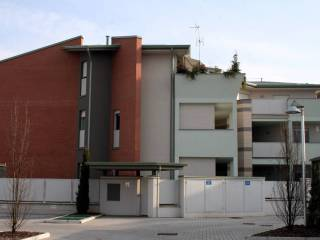 Foto - Bilocale via Armando Diaz, Fagnano Olona