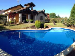 Foto - Villa, ottimo stato, 210 mq, Cicognolo