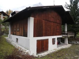 Foto - Villa via E  del Favero 43, San Vito Di Cadore