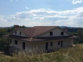 Foto - Villa via Flaminia, Castelnuovo Di Porto