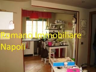 Foto - Quadrilocale via Terracina, Agnano, Napoli