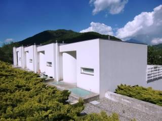Photo - Terraced house via Vigna Volta 5, Asso