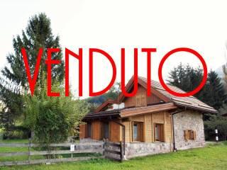 Foto - Villa, ottimo stato, 110 mq, Tesero