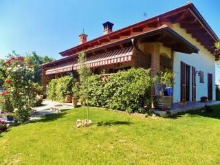 Foto - Villa via delle Chiese 35, Sanfre'
