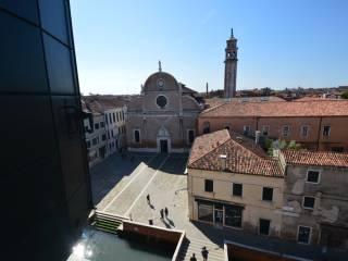 Foto - Attico / Mansarda ottimo stato, 100 mq, Dorsoduro, Venezia