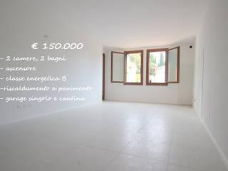Foto - Trilocale nuovo, primo piano, Arbizzano-santa Maria, Negrar