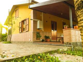 Foto - Villa, ottimo stato, 72 mq, Adami, Decollatura