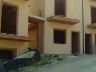 Foto - Quadrilocale via Petrozza, Taverna, Montalto Uffugo