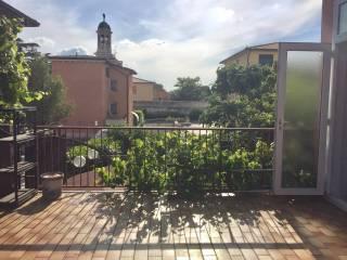 Foto - Trilocale piazza Risorgimento 18, San Massimo, Verona