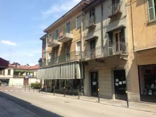 Foto - Palazzo / Stabile via Torino, 18, Saluzzo