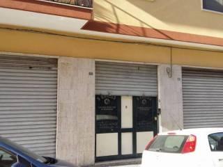 Foto - Box / Garage via Giulio Cesare, 66, Brindisi