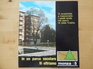 Foto - Quadrilocale via Gallarana 4, Amati, Monza