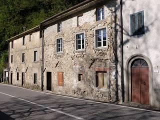 Foto - Rustico / Casale piazza Giacomo Matteotti 121, Limestre, San Marcello Piteglio