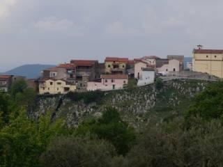 Foto - Trilocale buono stato, primo piano, Castel di Sasso