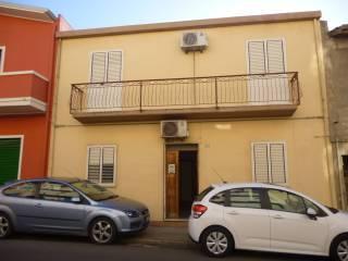 Foto - Palazzo / Stabile via Grazia Deledda, Sant'Antioco