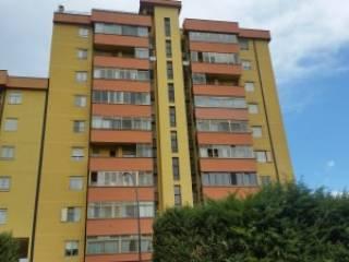 Foto - Appartamento buono stato, quarto piano, Potenza