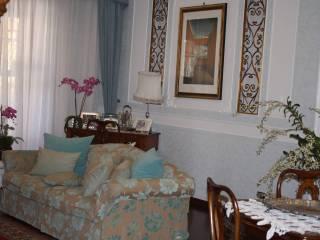 Foto - Appartamento via Ascanio Vitozzi, Villaggio Azzurro, Roma