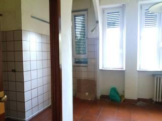 Foto - Trilocale buono stato, quarto piano, Centro città, Macerata