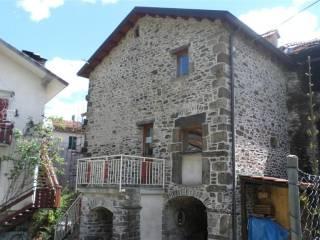 Foto - Casa indipendente via Provinciale 38, Montebruno
