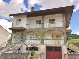 Foto - Villa via Marcangelo Milone 11, Pietradefusi