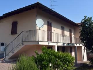 Foto - Bilocale via Giacomo Leopardi 21, Casale Monferrato