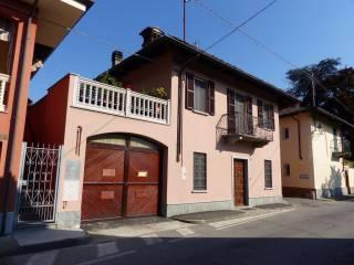 Foto - Casa indipendente via Silvio Pellico 2, Saluzzo