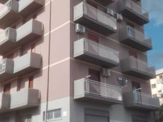 Foto - Quadrilocale buono stato, quinto piano, Porto Empedocle