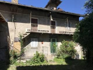 Foto - Casa indipendente 130 mq, buono stato, Saint Marcel