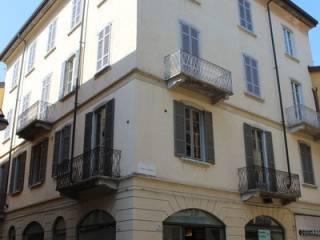 Foto - Trilocale via Vittorio Emanuele II 72, Centro Storico, Como