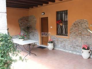 Foto - Casa indipendente 230 mq, Fornaci, Brescia