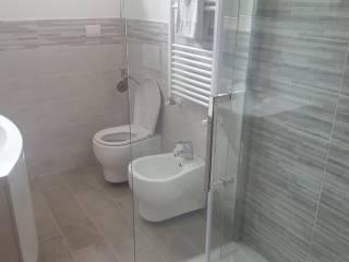 Foto - Appartamento buono stato, primo piano, Mompiano, Brescia