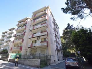 Foto - Trilocale via Rizzo 49, Pegli, Genova