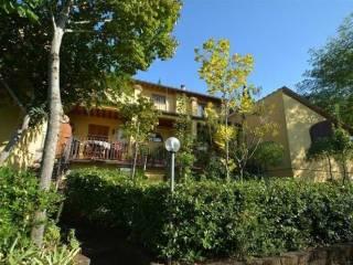 Foto - Casa indipendente via poppiano, Montespertoli