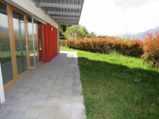Foto - Quadrilocale nuovo, piano terra, Povo, Trento