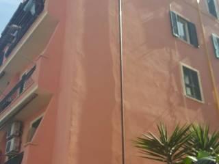 Foto - Bilocale buono stato, primo piano, Centocelle, Roma