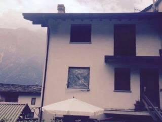 Foto - Villa via Overina San Pietro 21, San Pietro, Samolaco