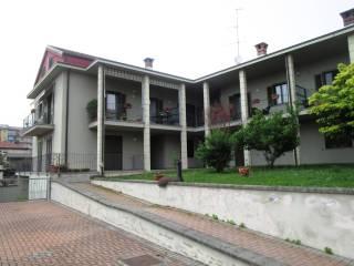 Foto - Appartamento via Giuseppe Mazzini 10, Crescentino