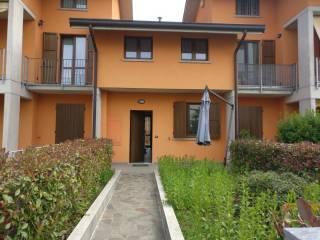 Foto - Villa via Valle d'Albano, Albano Sant'Alessandro