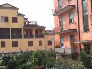 Foto - Trilocale da ristrutturare, primo piano, Fiorenzuola D'Arda