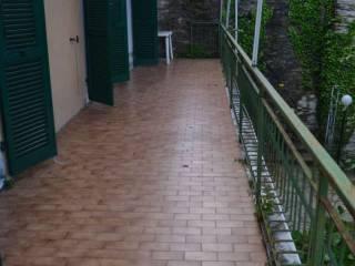 Foto - Casa indipendente via MONTE SAN MICHELE, Portiglia, Bargagli