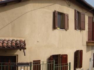 Foto - Trilocale via alla Chiesa 2, Ozzano Monferrato