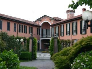 Foto - Palazzo / Stabile due piani, ottimo stato, Missaglia