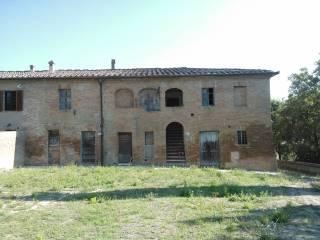 Foto - Rustico / Casale Strada di Fogliano, Siena
