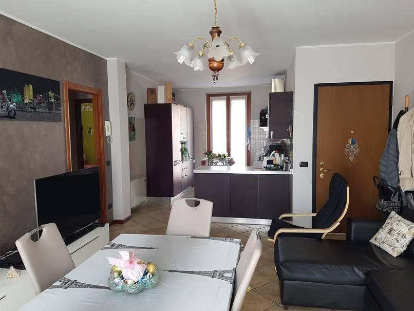 foto  Trilocale nuovo, primo piano, Albuzzano