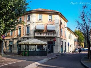 Foto - Trilocale ottimo stato, terzo piano, Saronno