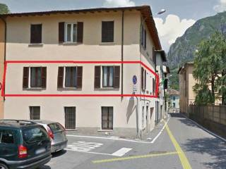 Foto - Trilocale ottimo stato, primo piano, Rione San Giovanni, Lecco