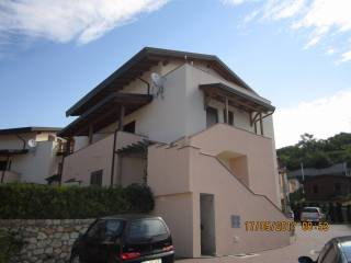 Foto - Bilocale nuovo, primo piano, San Lucido