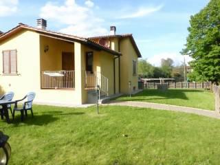 Foto - Villa via Provinciale, Ortignano Raggiolo